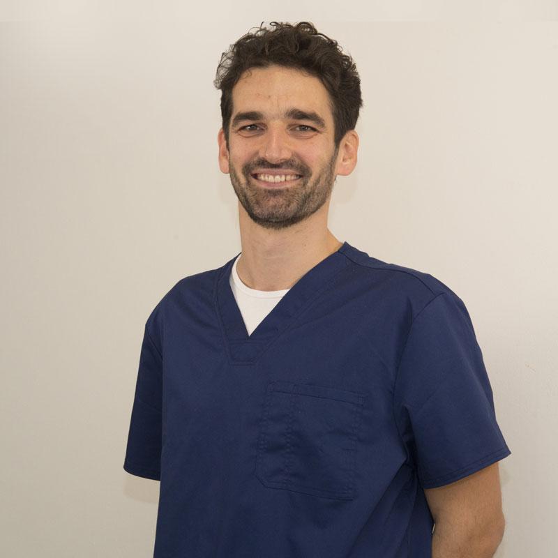 Dr Giuliano Malaguti studio Tondelli e Malaguti