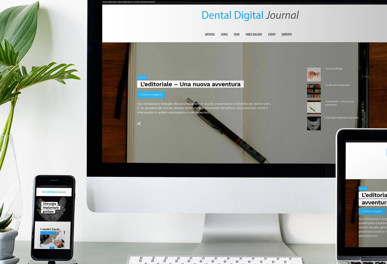 Dental digital journal