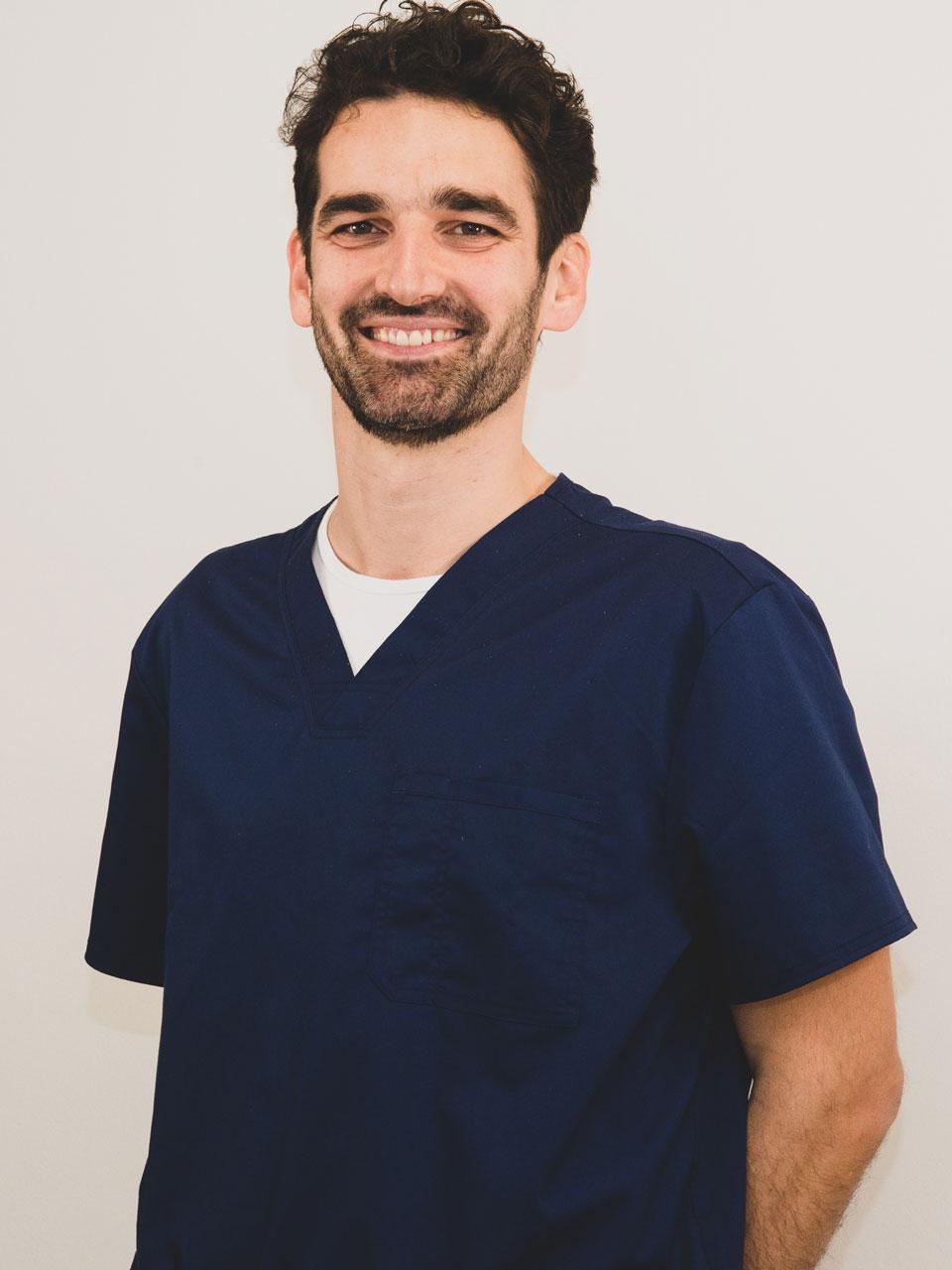 Dr Giuliano Malaguti dello studio Tondelli e Malaguti